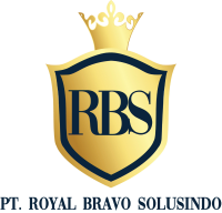 Royal Bravo Solusindo logo