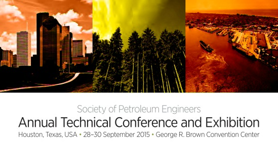 SPE conference 2015