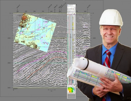 GeoScience Graphics Solution